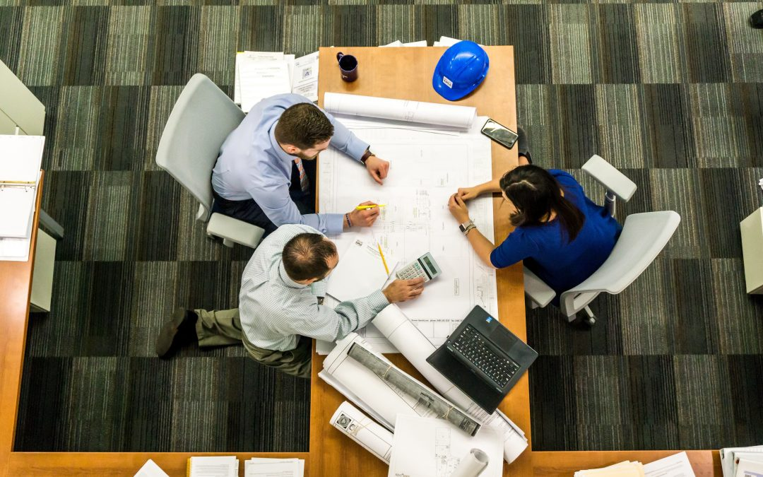 ¿Para qué sirve un arquitecto? (2)