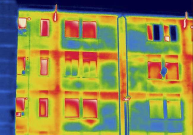 Edificios de consumo de energía casi nulos