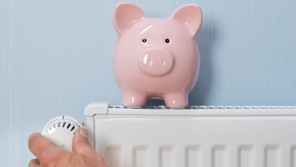 Algunos pasos para ahorrar en calefacción