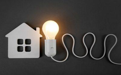 ¿Cuánto gastas en electricidad?